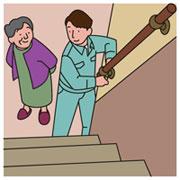 高齢者・介護リフォーム